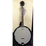 Westcoast BJ4 4 String Banjo