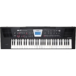 Roland BK3 Keyboard, Black, Display Model