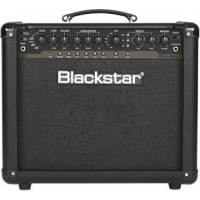 Blackstar ID15TVP Programmable Guitar Combo Amp (15W) Secondhand