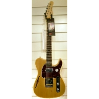 G&L ASAT Classic Bluesboy Semi in Natural