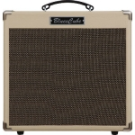 "Roland Blues Cube Hot Guitar Combo Amp in Vintage Blonde (30W, 1x12"")"