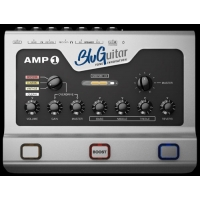 BLUGuitar Amp1 100 Watt Guitar Amp Head