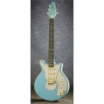 Brian May Red Special Signature Guitar in Baby Blue with Padded Gig Bag