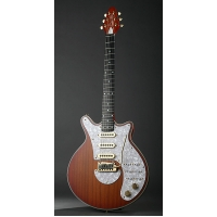 Brian May Red Special Signature Guitar in Honey Sunburst with Padded Gig Bag