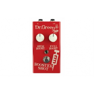 Dr. Green The Booster Shot Pedal