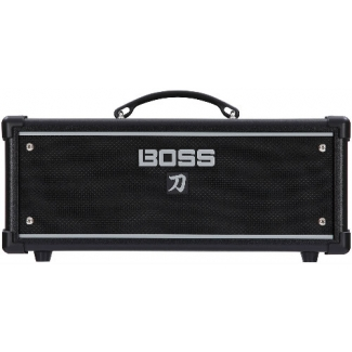 Boss Katana 100 Guitar Amp Head