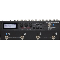 Boss MS3 Multi-Effects Switcher