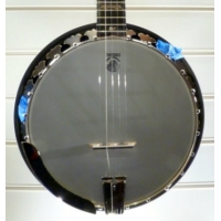 American Deering Boston 5 String Banjo With Hard Case