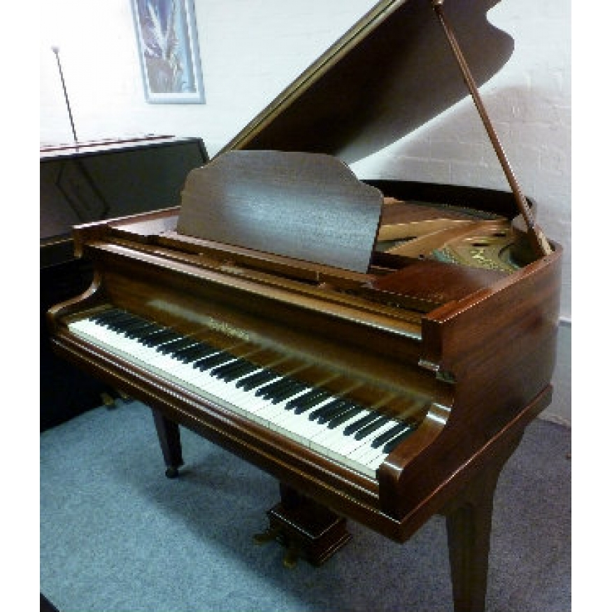 Boyd of london grand piano secondhand boyd grand piano for Big grand piano