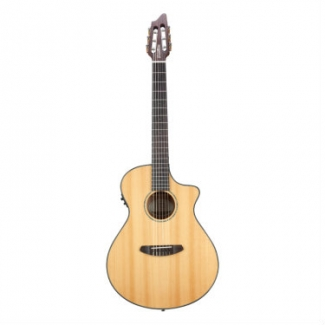 Breedlove Pursuit Nylon Electo Acoustic Guitar