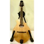 Breedlove Crossover KO Mandolin, Natural