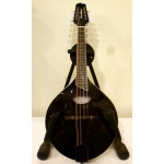 Breedlove Crossover Mandolin OO In Violin Stain with Padded Bag