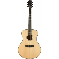 Breedlove Oregon Concerto Solid Sitka Spruce & Myrtlewood Acoustic Guitar