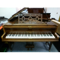 Broadwood Grand Piano, Secondhand