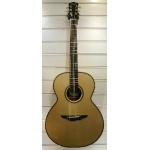 Brook Tamar Medium Jumbo Handmade Guitar