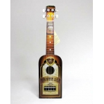 Nukulele Brown Ale Bottle Ukulele