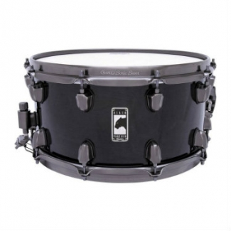 """Mapex Black Panther 'The Phat Bob' 14""""x7"""" Ultra Thick Maple Shell Snare Drum"""