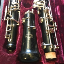 Buffet BC4151 Oboe with Case (Secondhand)