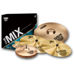 Sabian B8/XS20 Garage Mix Set