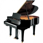 Yamaha C1M SIlent Grand C1SG Piano in Black Polyester
