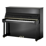 C. Bechstein Classic 124 Upright Piano