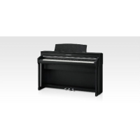 Kawai CA78 Digital Piano, Satin Black