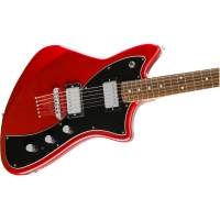 Fender Alternate Reality Meteora HH, Candy Apple Red
