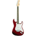 Fender Standard Stratocaster, Candy Apple Red