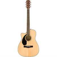 Fender CC60SCE LH Lefthanded Electro Acoustic, Natural