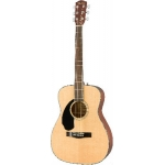 Fender CD60S LH Left-Handed Electro Acoustic
