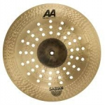"Sabian AA 17"" Holy China Chad Smith Signature"