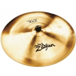 "Zildjian A 18"" China High  Cymbal"