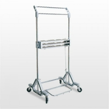Yamaha CHS506 Chimes Tubular Bell Stand for 6 Tubes with Damper