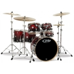 PDP Concept Maple CM6 6 Piece Drum Kit