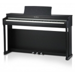 Kawai CN25 Digital Piano, Black Satin