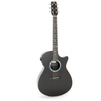 RainSong CO-OM1000N2 Concert Graphite OM Electro Acoustic Guitar