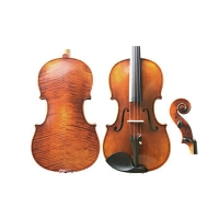 Eastman Concertante Viola, Antiqued Finish, Instrument Only (AI021)
