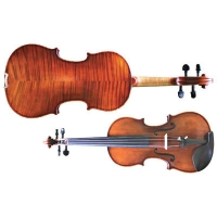 Eastman Concertante Violin, Antiqued Finish, Instrument Only (VI010)
