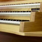 Content Cambiare 310 Hauptwerk Organ with Internal Speakers (32GB)