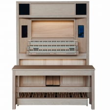 Content Cambiare 315 Hauptwerk Organ with Internal Speakers (64GB)