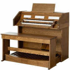 Content Chapel 227R Extern Organ with 4.2 Audio (External Speaker Options)