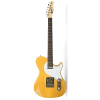 Cort Manson Stage Series Classic TC, Scotch Blonde Natural