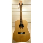 Cort Earth Grand OP Acoustic Guitar, Open Pore