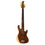Cort Jeff Berlin Rithimic 5 String Bass Guitar
