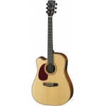 Cort Natural Glossy MR710F, Natural, LEFTHANDED