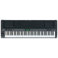 Yamaha CP300 Portable Piano in Black