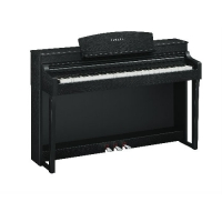 Yamaha CSP150 Clavinova in Satin Black