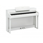 Yamaha CSP150 Digital Piano, White