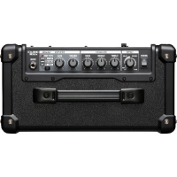 Roland Cube 10GX Guitar Amplifier, Black (10W, 1 x 8)