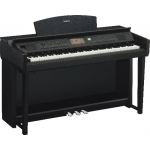 Yamaha CVP705 Clavinova Digital Piano Black Walnut